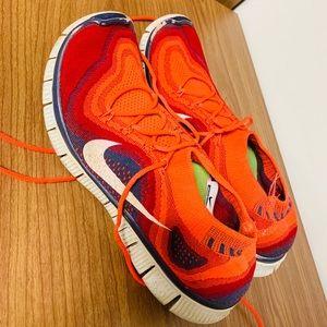 Nike Flyknit 5.0